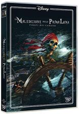 Pirates of the Caribbean: The Curse of the Black Pearl (Limited Edition) (Piraci z Karaibów: Klątwa Czarnej Perły) [DVD]