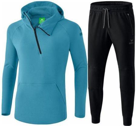 Nike Kompletny Dres Męski Bluza Spodnie Szare M Ceny i
