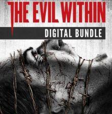 The Evil Within Season Pass Digital Od 40 87 Zl Opinie Ceneo Pl