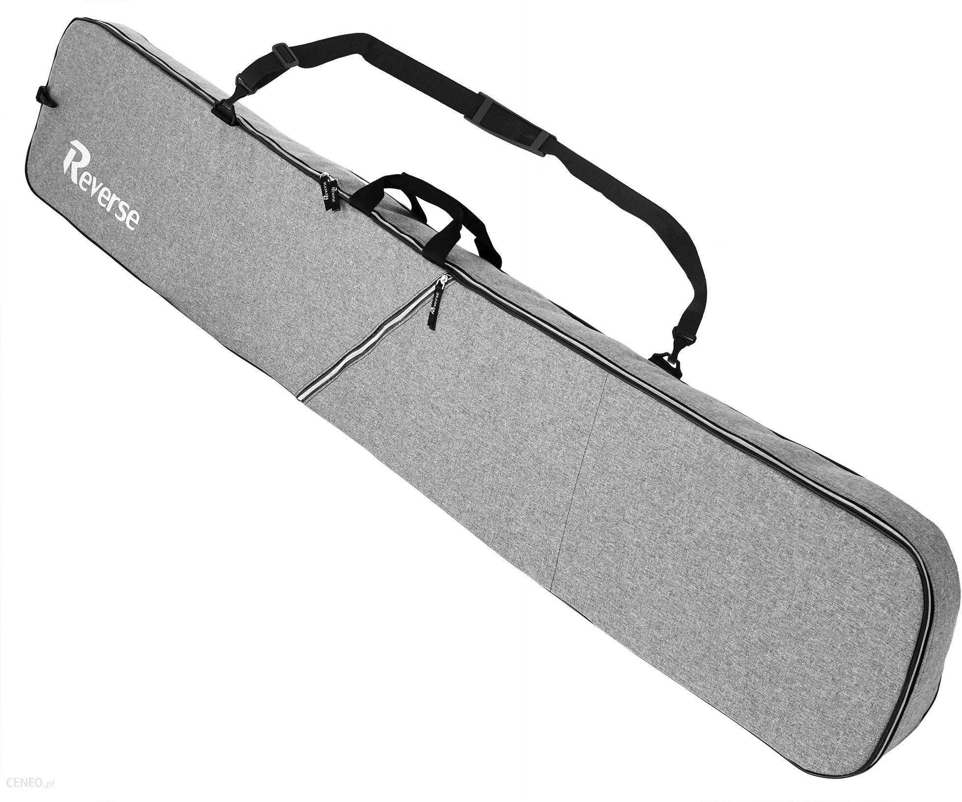Pokrowiec Torba Na Deske Snowboard Buty Reverse Ceny I Opinie Ceneo Pl