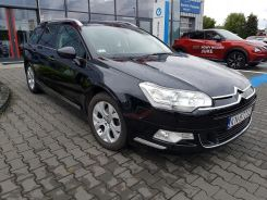 Citroen C5 EXCLUSIVE 2.0HDI 163KM