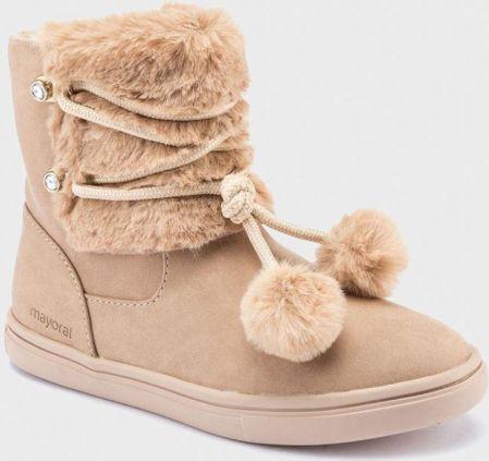 Amazon taiyc yxgan Baby dziewczęce buty śnieżne dziewcząt