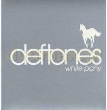 The Deftones - White Pony (Winyl)