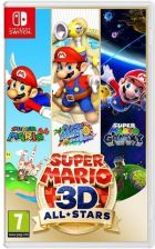 Super Mario 3D All Stars (gra NS)