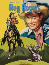Roy Rogers - The Best of Alex Toth and John Buscem - zdjęcie 1