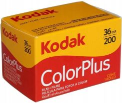 Kodak Film Color Plus 200/36 (6031470)