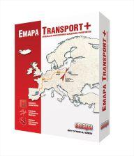 Mapa Do Nawigacji Emapa Transport Plus Europa Opinie I Ceny Na