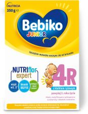 Bebiko Junior 4R Nutriflor Plus 350G