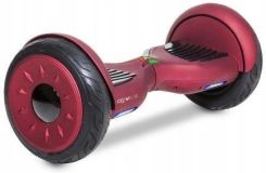 Goclever CITY BOARD CRUISER RED 10''