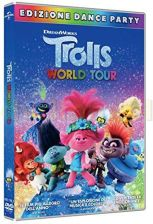 Trolls World Tour (Trolle 2) (DVD)