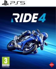 Ride 4 (Gra PS5)