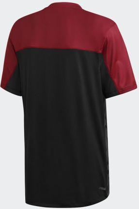 Adidas M?ori All Blacks Performance Tee GH5015 - Ceny i opinie T-shirty i koszulki męskie POHA