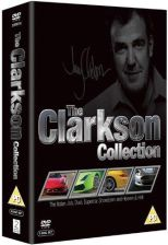 Clarkson, Jeremy - Collection Uk Version (DVD)