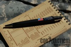 Fisher Space Pen Zero-Gravity Black