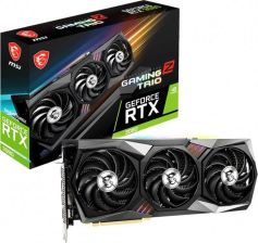 MSI GeForce RTX 3080 GAMING X TRIO 10GB GDDR6X (RTX3080GAMINGXTRIO10G)