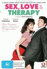 Sex, Love And Therapy (DVD)