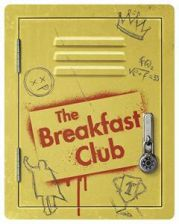 Film Blu-ray Breakfast Club (Blu-ray) - zdjęcie 1