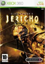 Clive Barkers Jericho (Gra Xbox 360)