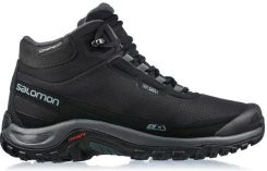 Salomon Shelter Cs Wp Black Ebony
