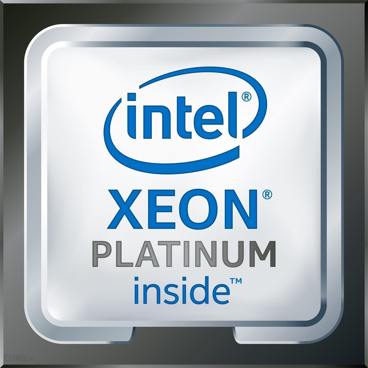 Procesor Intel Xeon Platinum 8170 Cd8067303327601 Opinie I Ceny Na Ceneo Pl