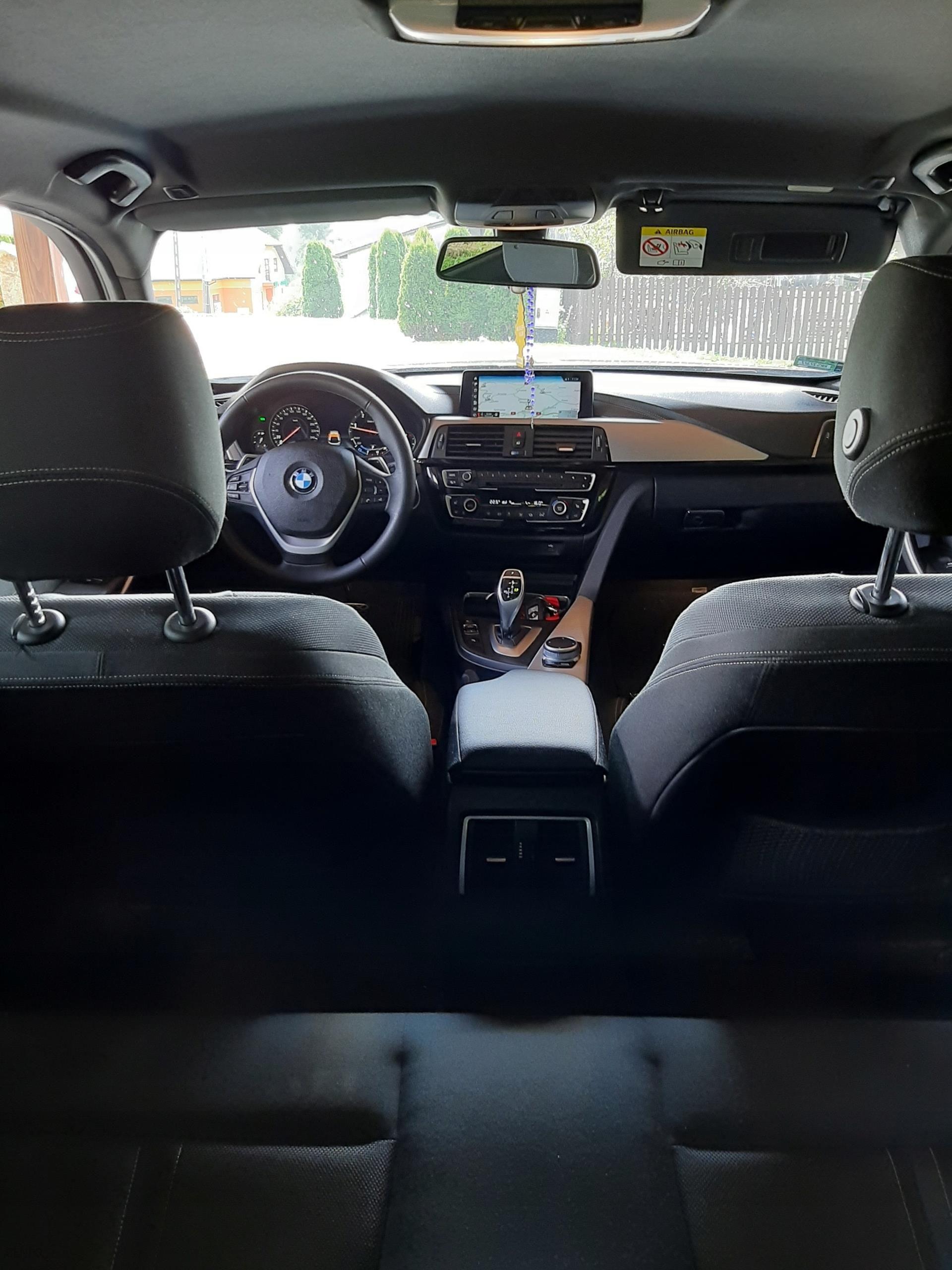 Bmw 320 X Driver M Pakiet 2019 Rok C Brutto Opinie I Ceny Na Ceneo Pl