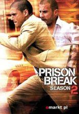dd83f4e06efee opinie. Prison Break  Skazany Na Śmierć Sezon 2 (Odc. 21-24) (