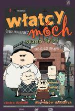 765d15305739a Włatcy Móch Sezon 2 (Odc. 19-24) (DVD)