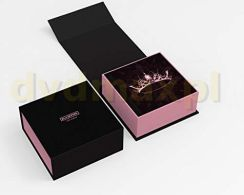 Blackpink: The Album (Exlusive) (Limited) [CD]