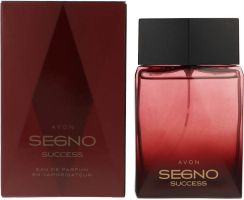 Avon Segno Success Woda Perfumowana 75Ml