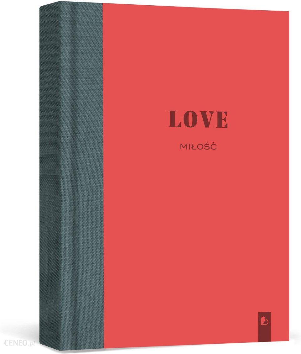 Kalendarz Ksiazkowy 2021 A5 Love Ceny I Opinie Ceneo Pl
