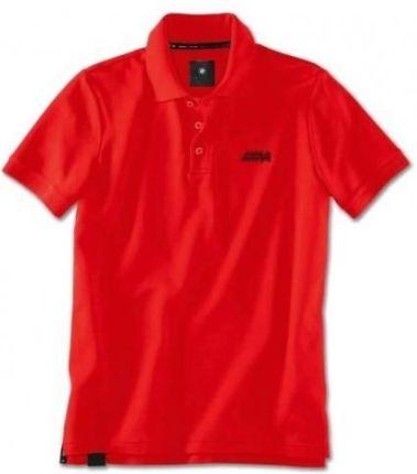 Koszulka Polo BMW M Męska 80142466291 295 - Ceny i opinie T-shirty i koszulki męskie HFZI