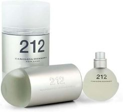 Carolina Herrera 212 Woman Woda Toaletowa 50ml