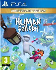 Human Fall Flat Anniversary Edition Gra Ps4 Ceny I Opinie Ceneo Pl