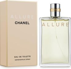 Chanel Allure Woman Woda Toaletowa 100ml