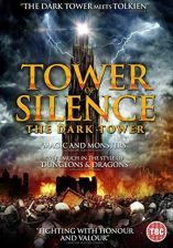 Film DVD Tower of Silence - The Dark Tower [DVD] - zdjęcie 1