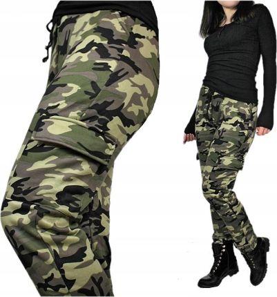 Spodnie Damskie Od Allegro Na Ceneo Pl
