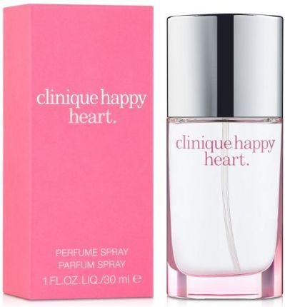 Clinique Happy Heart Woda Perfumowana 100ml