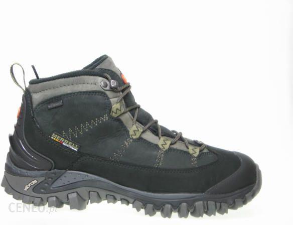 najlepiej online sklep z wyprzedażami najwyższa jakość Buty trekkingowe BUTY MERRELL CHAMELEON QUARK MID WATERPROOF (87923) - Ceny  i opinie - Ceneo.pl