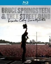 Bruce Springsteen & The E Street London Calling (Blu-ray)