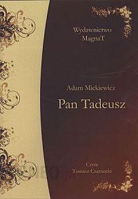 Adam Mickiewicz Pan Tadeusz Audiobook