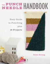 Punch Needle Handbook