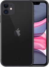 PRODUKT Z OUTLETU: APPLE IPHONE 11 256GB (CZARNY) - OUTLET