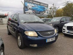 Chrysler Grand Voyager 3.3 Benzyna + LPG 174 KM,