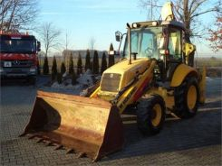 New Holland LB97 B