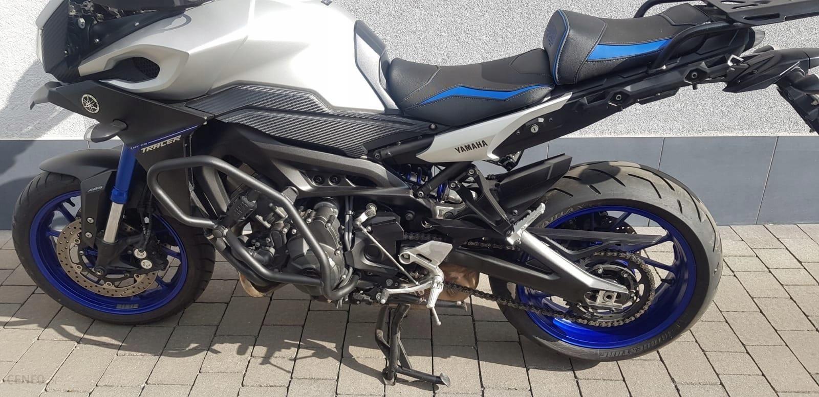 Yamaha Mt 09 Tracer 2015 Lubin Opinie I Ceny Na Ceneo Pl