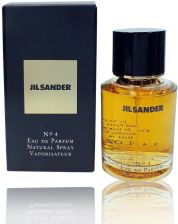 Jil Sander No.4 Woda perfumowana 100ml spray