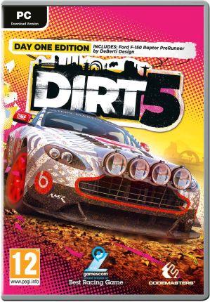 Dirt 5 Gra Pc Ceneo Pl