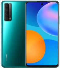 HUAWEI P Smart 2021 4/128GB Zielony