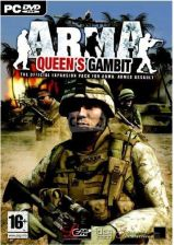 Armed Assault Queens Gambit (Gra PC)