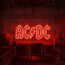 AC/DC: Power Up [CD]